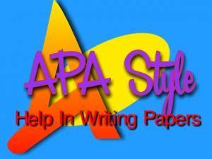 8 APA Format Examples Free & Premium Templates