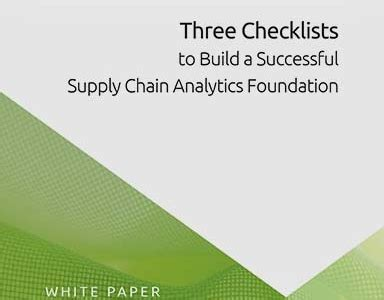 Supply chain customer relationship research papers